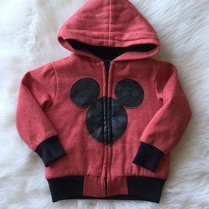 Mickey Hoodie